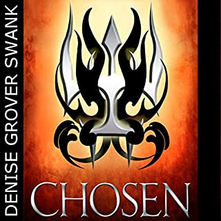 Chosen cover art