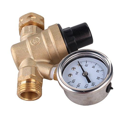 11 Best Rv Water Pressure Regulators Fixed And Adjustable Options Tinyhousedesign