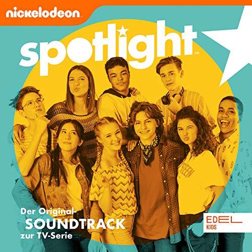 Spotlight (Der Original-Soundtrack zur TV-Serie)