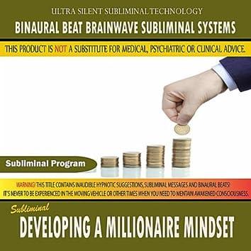 Developing a Millionaire Mindset