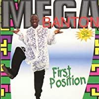 First Position by Mega Banton (1994-02-01)