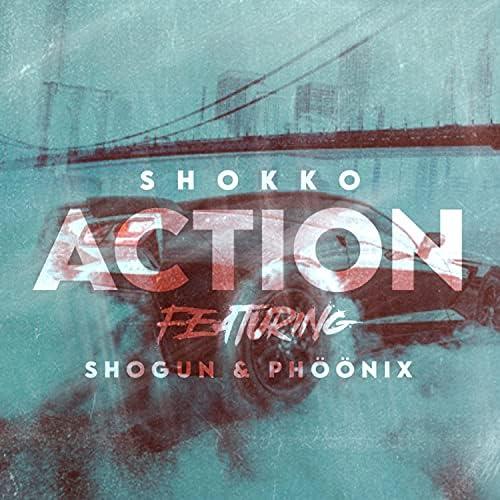 Shokko feat. PhööniX & Shogun