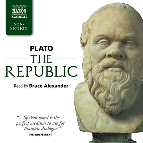 The Republic cover art