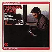 The Feeling of Jazz by MIKE LEDONNE (1994-01-27)