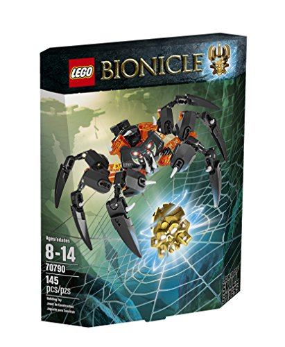 LEGO Bionicle Lord of Skull Spiders