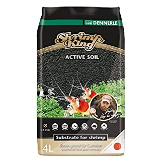 Shrimp King Active Soil