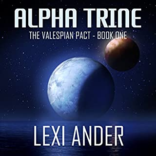 Alpha Trine cover art