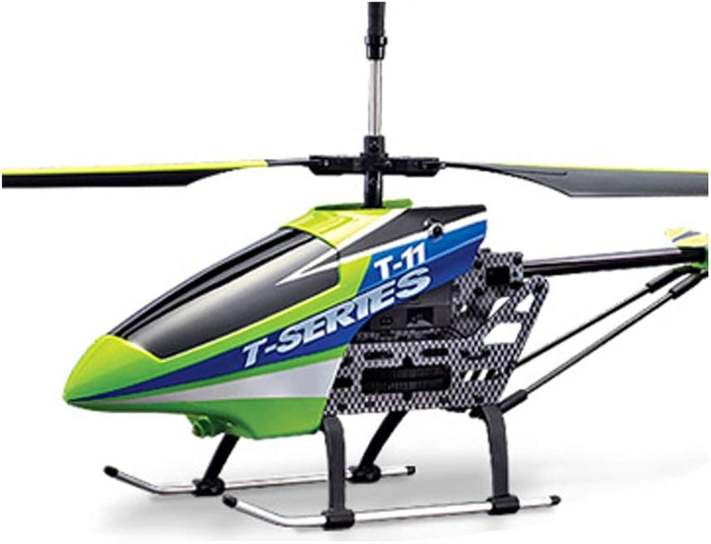 orden en línea Yang baby Helicóptero de Control Remoto, Remoto, Remoto, giroscopio de 2,4 GHz y Juguete de luz LED Helicóptero de Control Remoto Juguete (Color   1)  marcas de moda