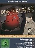DDR-Krimis 2 - ( 6 Filme - 3 DVDs / Sie kannten sich alle - Tatort Berlin - Seilergasse 8 - Tanz am Sonnaben... Mord ? - Nebelnacht - Einer muß die Leiche sein...