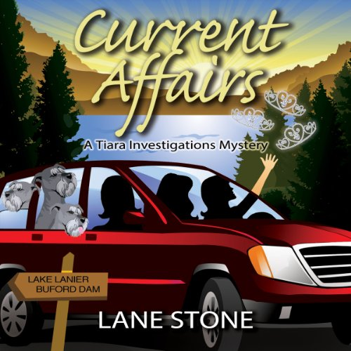 Current Affairs cover art