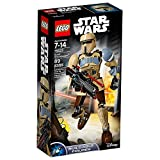 LEGO Star Wars Scarif Stormtrooper 75523 Star Wars Buildable...