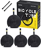 Best Bicycle Tubes - FANSPRO 4 Pack of 20 Inch Bike Tube Review