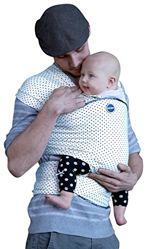 Moby Wrap MDBOX003 Babytragetuch
