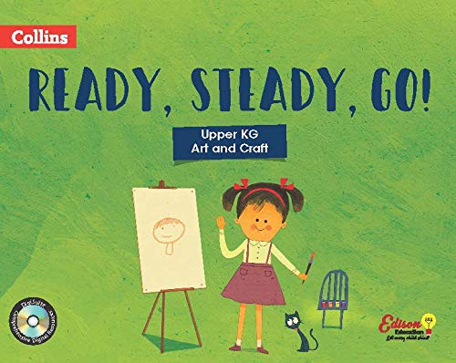 Ready, Steady and Go-UKG Art & Craft
