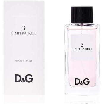 Dolce & Gabbana l'Imperatrice Donna Eau de Toilette 100 gr
