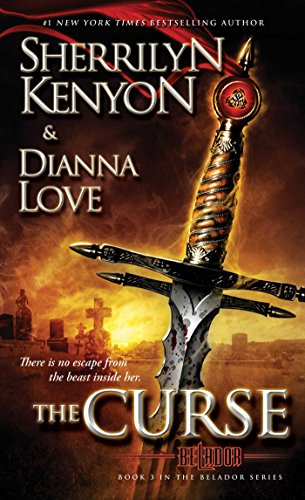 The Curse by Sherrilyn Kenyon & Dianna Love ebook deal