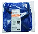 McKesson Urinary Drainage Bag Holder, Vinyl w/Adjustable Straps Navy - Model 16-5515