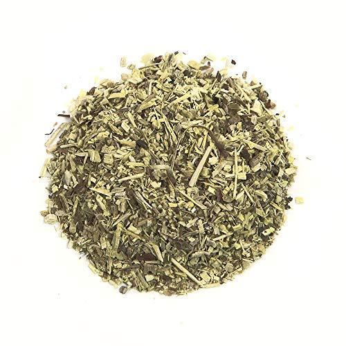 Herbis Natura Berberitze Wurzelrinde geschnitten, Heilpflanze zur Zubereitung von Tee, aus kontrolliert biologischem Anbau, cortex berberidis radicis (50 GR)