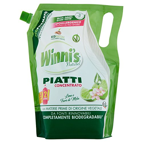 Winni'S Ecorder Lade Lime Ml.1000