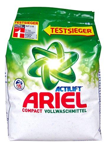 Ariel Compact 15WL