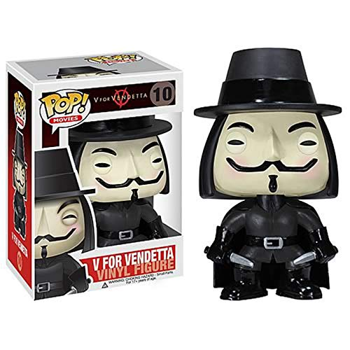 Funko V for Vendetta #10 Vinyl Figure for Boy
