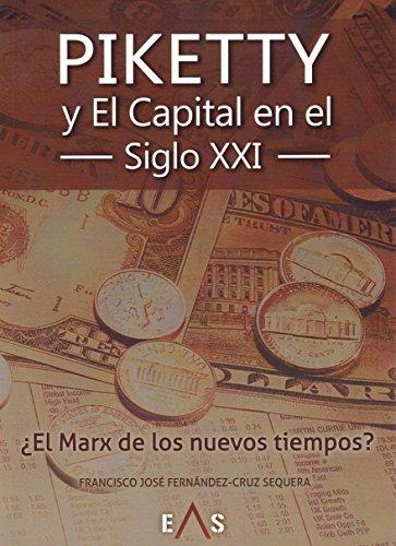 Piketty y El Capital en el siglo XXI: ¿El Marx de los nuevos tiempos? (Khronos)