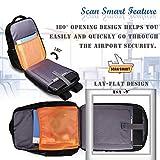 IMG-2 tudequ 17 3 laptop backpack