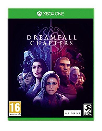 Dreamfall Chapters - Xbox One [Importación italiana]
