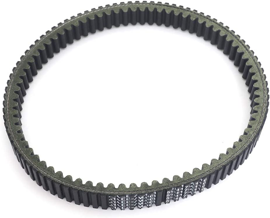 ATV UTV Clutch Drive Los Angeles Mall Belt for 400 2007-2008 Yamaha GRIZZLY Sales results No. 1 GRIZ