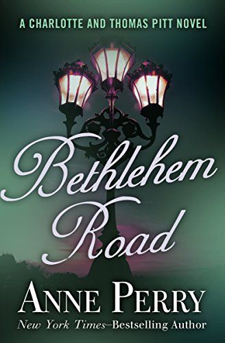 Bethlehem Road by Anne Perry ebook deal