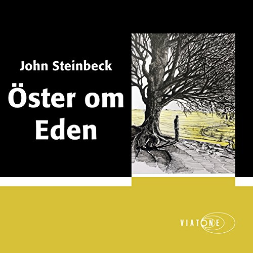 Öster om Eden [East of Eden] audiobook cover art