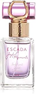 Escada Joyful Moments Agua de perfume para mujeres - 1 ml.