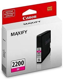 Canon 9305B001 9305B001 (PGI-2200) Ink Magenta