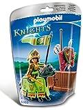 Playmobil toernooiridder van de orde van de adelaar