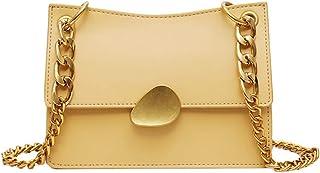 Fanspack Womens Shoulder Bag Vintage Crossbody Bag Satchel Purse for Ladies