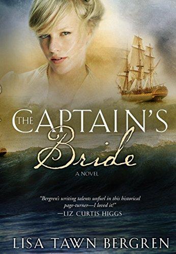 The Captain's Bride: 1