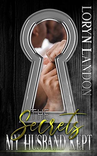 The Secrets My Husband Kept product image