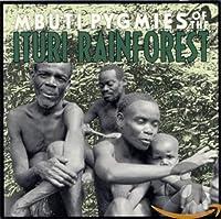 Mbuti Pygmies of Ituri Rainforest