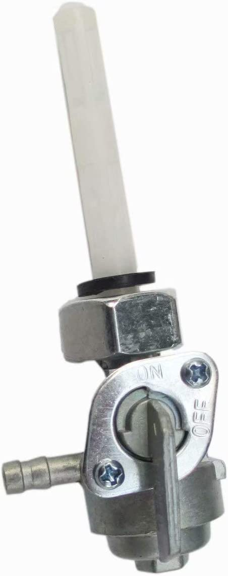 High Performance Gas Tank Fuel Switch free shipping Pump for free shipping Valve Petcock Chi