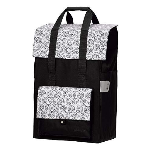 Andersen Shopper Tasche Vara 50 Liter weiß