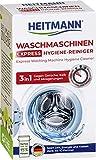 heitmann detergente igienizzante per lavatrici express 250 g