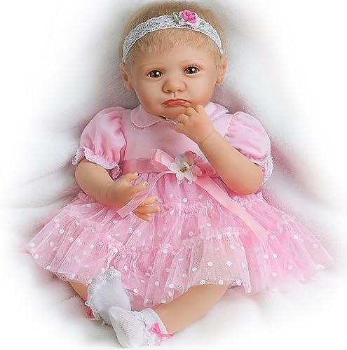 promocionales de incentivo Girl Baby Doll Doll Doll  Someone Needs A Hug by Ashton Drake by Ashton Drake  toma