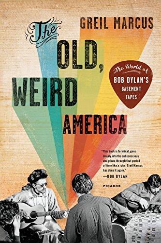 weird america - 4