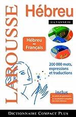 Compact Plus Hébreu-Francais de Marc-M Cohn