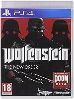 Wolfenstein - The New Order (輸入版)