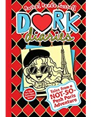 Dork Diaries 15: Tales from a Not-So-Posh Paris Adventure (English Edition)