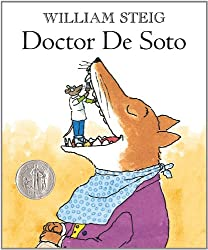 Doctor DeSoto by William Steig