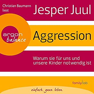 Aggression Titelbild