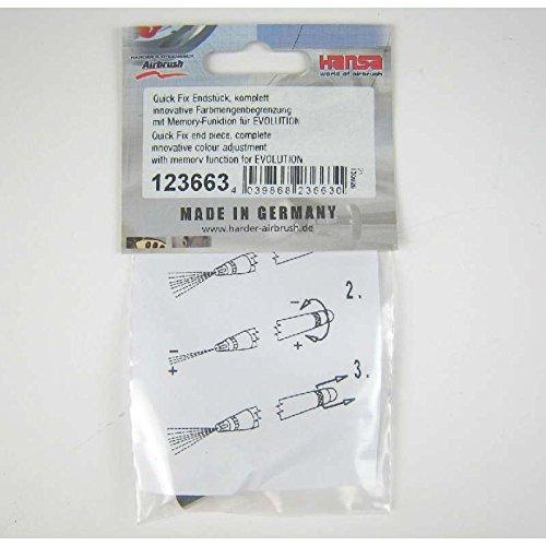 Quick Fix Style n Tipo verleges Sistema para 16/ /Piedra Cer/ámica En Formato 24/x 24/x 8/cm
