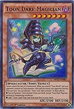 Yu-Gi-Oh! Toon Dark Magician - MP17-EN083 - Super Rare - 1st Edition - 2017 Mega-Tin Mega Pack (1st Edition)